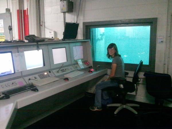 Delta TechOps Facility