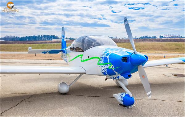 EAA 690 & Orlando departure